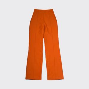 Pantalon Lana Orange