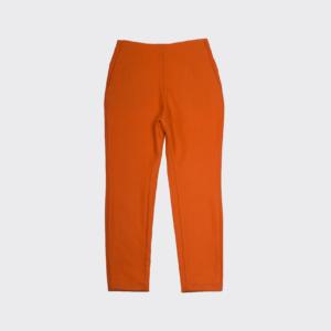 Pantalon Petra Orange